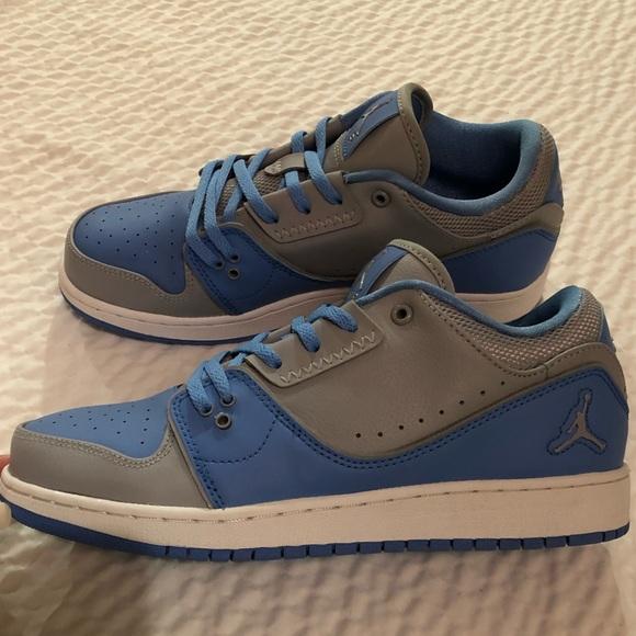 on sale 9987b a299b Nike Air Jordan 1 Flight 2 Low Sneakers